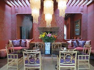 Casa Cascabel, San Miguel de Allende