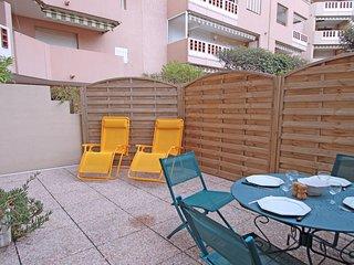 Appartement T2 - 4 pers - Ste Maxime - Centre ville - Plage - Commerces, Sainte-Maxime