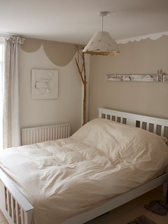 Double Bed Room one