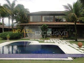 House in Angra dos Reis - Ang027, Búzios