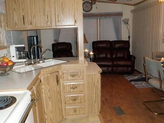 Vacation Rentals Orchard Gardens 55 Community Park, Yuma