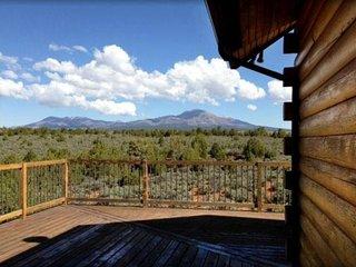 Vacation Rentals Recapture Cabin, Blanding