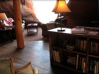 Vacation Rentals Moab Rockhouse at Near Moab
