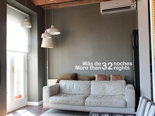 Barceloneta Beach Apartment. 5 minutes to Metro, Barcelona