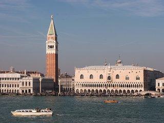 Ca dei Arsenaloti, zona Biennale di Venezia