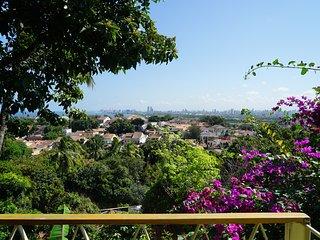 Irradiante - Suite Jardim / Garden's Suite - Olinda, Brasil
