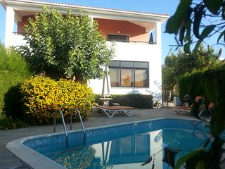 Kissonerga Holiday Apartment B