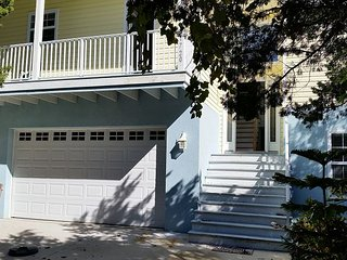 Southern Oaks, 3 Bedroom, 2 Bath, Garage, Close to beach, Pet Friendly, Saint Augustine