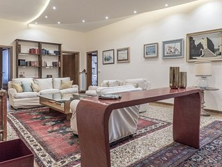 Ca' dello Squero Vecio - Very spacious and bright three bedroom apartment in
