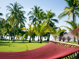 Casa frente al mar en Playa San Miguel Guanacaste