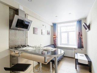Apartment near Kazanskiy Cathedral