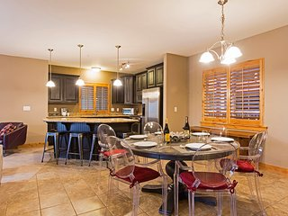Bear Hollow Condo - Brand New Listing - Sleeps 9, Snyderville