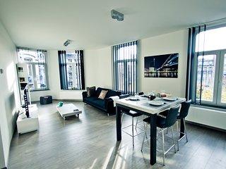 Les Suites de Nanesse II - Liege Centre