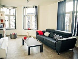 Les Suites de Nanesse III - Liège Centre, Liegi
