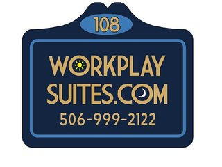 Work Play Suites Fredericton