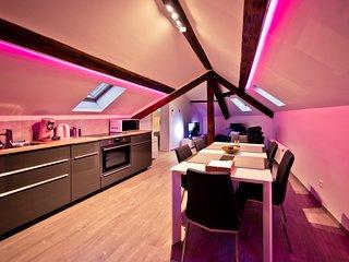 Les Suites de Nanesse avec Terrasse IIII - Liege Centre