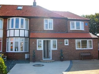 Kingfisher House Self Catering Accommodation