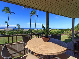 Sweeping Ocean Views; Private High End Condo!