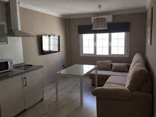 Apartamento céntrico y nuevo los Remedios