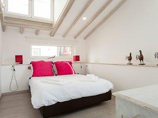 Alfama 35 II Apartment | RentExperience, Lisboa