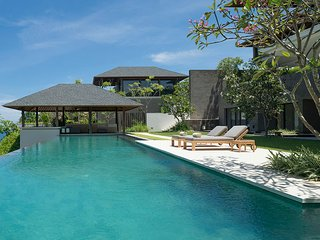 Villa Soham - an elite haven, 5BR, The Bukit