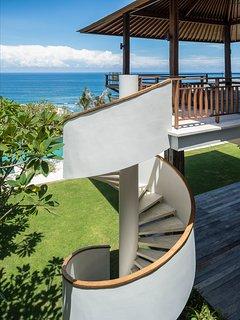 Sohamsa Estate - Villa Soham - Connecting levels 2