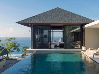 Villa Hamsa - an elite haven, 4BR, The Bukit