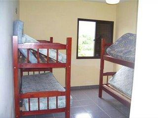 Apartamento Ubatuba para locação