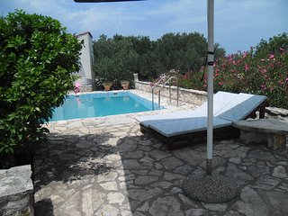 Holiday house* one bedroom apartment *Korcula* Racisce