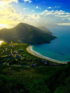St Kitts South East Peninsula