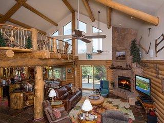 Firelight Cabin