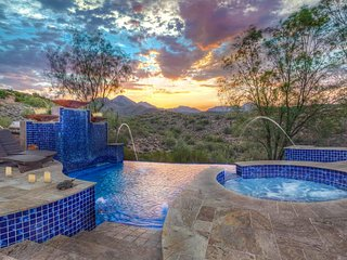 Sundown Retreat, Scottsdale