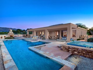Tucson Retreat