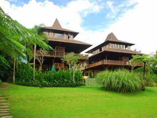 Magnificent 7 BR villa in Ubud!