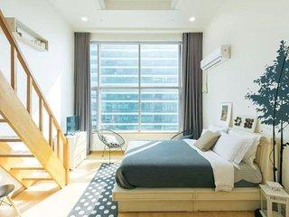 [New Open] The lovely place in Hongdae