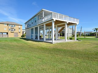 Coastal Casa, Galveston