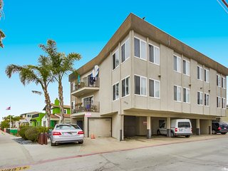 Bayside Lane, San Diego