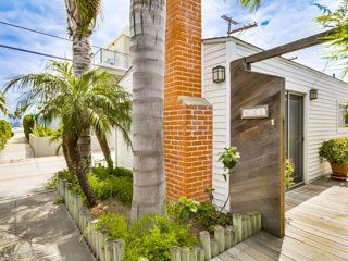Rockaway Cottage, San Diego