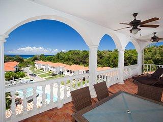 Sunset Villas11C - Villa Isla Bonita, Roatan