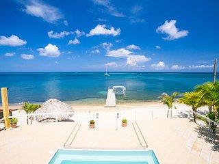 Villa Del Playa #1