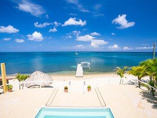 Villa Del Playa #1, Roatan
