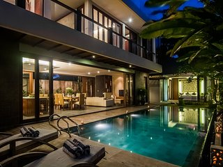 Citrus Tree Villas - La Mer (Get disc 10% for stay at least 3 nights)