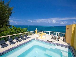 Villa Del Playa Penthouse #5, Roatan