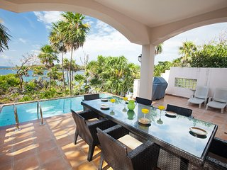 Coral Vista #5 (3 bedroom option), Roatán