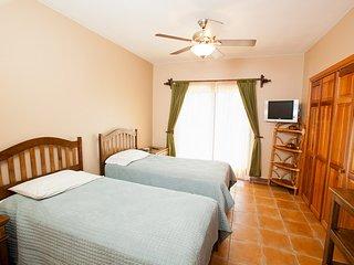 Coral Vista #5 (3 bedroom option)