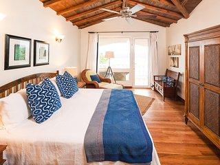Coral Vista #4 (2 bedroom option), Roatan