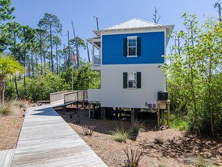 The Bungalows at Seagrove 114 ~ RA90347, Santa Rosa Beach