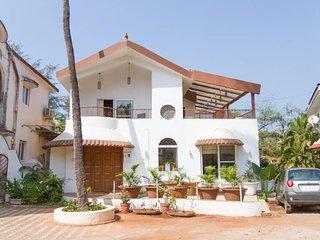 2BHK Villa Candolim C7