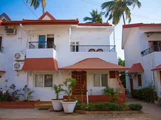 Botique villa in Candolim