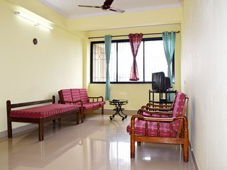 MGS Colva 2BHK Apartment